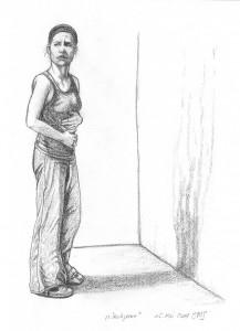 Bulimie und Anorexie